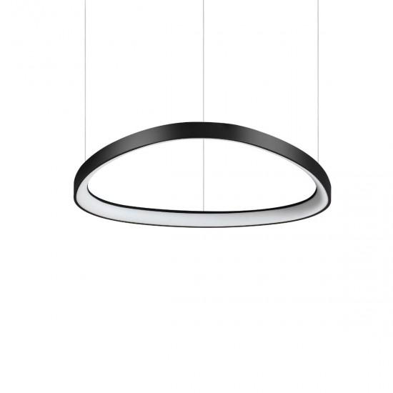 Ideal Lux Gemini sp d61 247267 Κρεμαστό Μεταλικό Φωτιστικό Οροφής