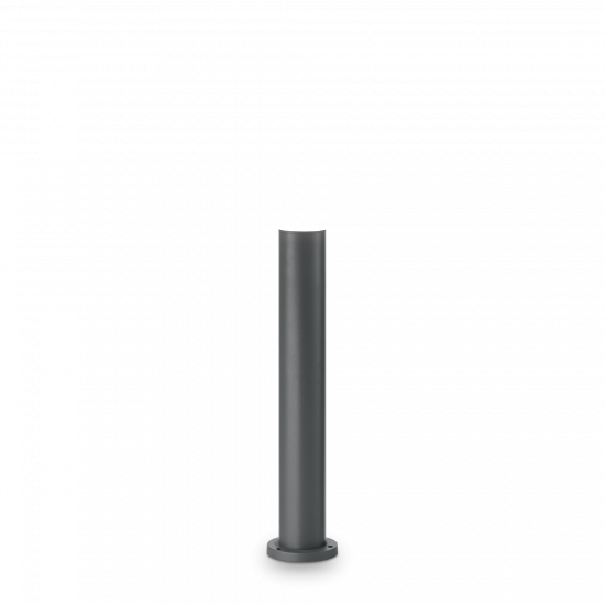 Ideal Lux Clio 249452 MPT1 Antracite Φωτιστικό Εξωτερικού Χώρου Εδάφους Ανθρακί Ματ