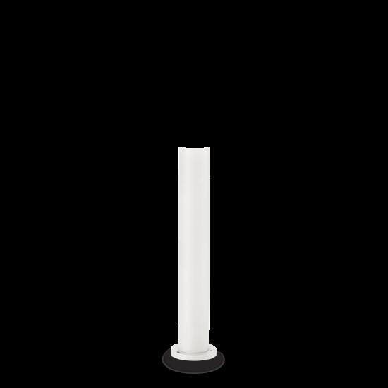 Ideal Lux Clio 249469 MPT1 Bianco Φωτιστικό Εξωτερικού Χώρου Εδάφους Λευκό Ματ