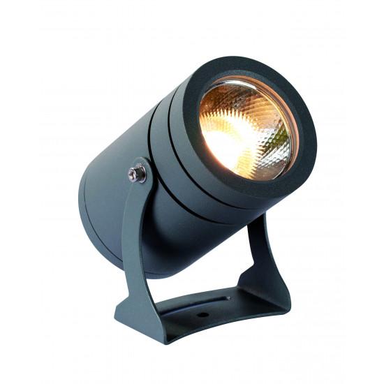 Viokef MARIS 4187600 Προβολέας αλουμινίου LED σε ανθρακί