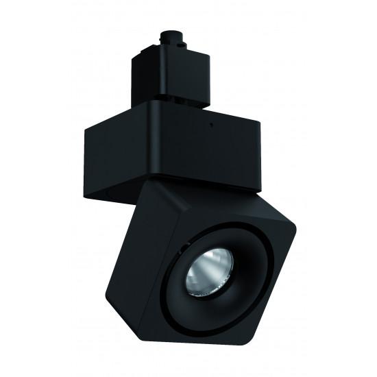 Viokef MORIS 4225401 Spot Ράγας Μαύρο